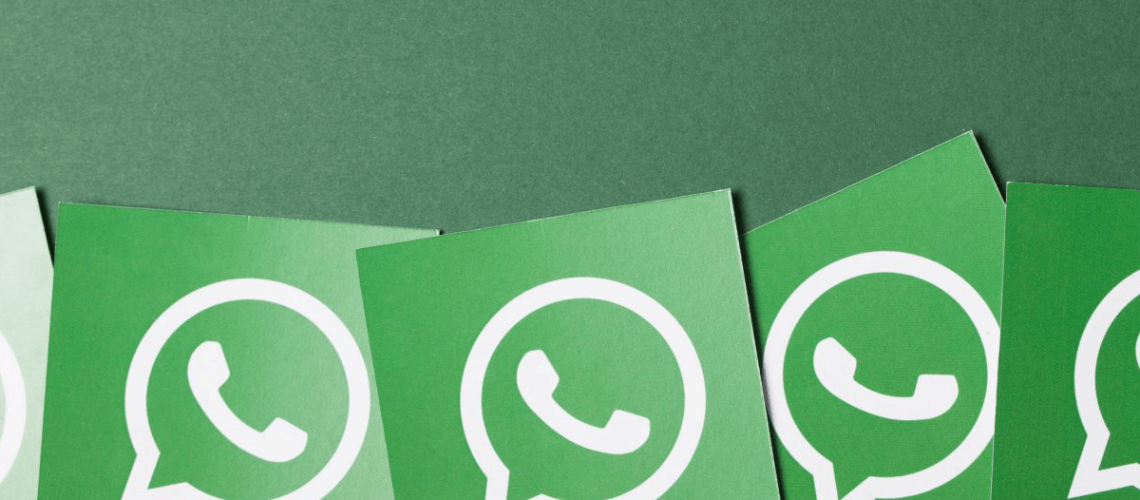 What's Up with WhatsApp