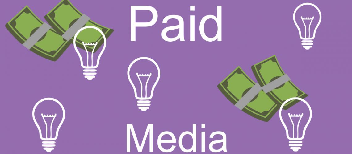 Paid Media Across social platforms